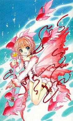 Zerochan has 124 Cardcaptor Sakura Illustrations Collection 2 anime images, and many more in its gallery. Cardcaptor Sakura, Sakura Card Captor, Sakura Kinomoto, Syaoran, Sakura Sakura, Manga Anime, All Anime, Anime Art, Disney Marvel