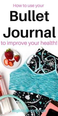 Here's a fantastic selection of ideas for using your bullet journal to improve your health. There are various ideas for trackers, but other creative ideas too - for exercise, running, yoga, healthy eating, self care, and mental health! It's got me feeling inspired to get healthy. Or maybe I'll just curl up with my bullet journal for now!...