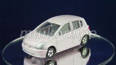 TOMICA 110C TOYOTA VITZ YARIS | 1/57 | 110C-1 | 30th ANNIVERSARY | 2000 CHINA Old Models, 30th Anniversary, Diecast, Baby Strollers, Toyota, Badge, Auction, China, Cars