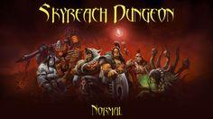 Warlords of Draenor - Skyreach Normal
