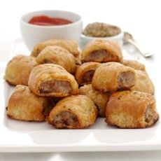 I'll be making these homemade sausage rolls in a few days -highly recommend this recipe