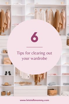 Get your wardrobe fresh and organised while you've got extra time on your hands. Use these steps to make sure you are using your wardrobe space wisely and clearing the clutter Wardrobe Interior Design, Wardrobe Design Bedroom, Diy Wardrobe, Wardrobe Doors, Sliding Wardrobe, Modern Wardrobe, Wardrobe Organisation, Organization Hacks, Organising Ideas
