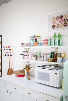 """CONGRATS! You found the motherlode of organization ideas for the home. These 18 Ingenious DIY Kitchen Organizing Tips from Our Readers are outstanding. They'll leave you wondering, """"why didn't I think of that?"""""""