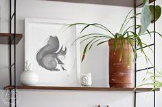 Oravanpesä | Orava design Teemu Järvi ja rönsylilja