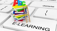 Technology enables the opportunity for focusing on individual student instead of the engaging curriculum at the same speed regardless of each student's. Ways Of Learning, Mobile Learning, Learning Process, Education Franchise, Education World, Technology Tools, Educational Technology, Washburn University, Country School