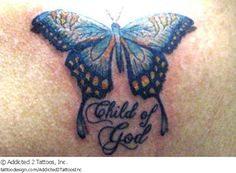 TATTOO PIC OF THE DAY! Check out this sweet tattoo design from Addicted 2 Tattoos, Inc. at TattooDesign.com!