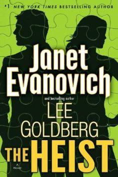 The Heist:   Janet Evanovich, Lee Goldberg: