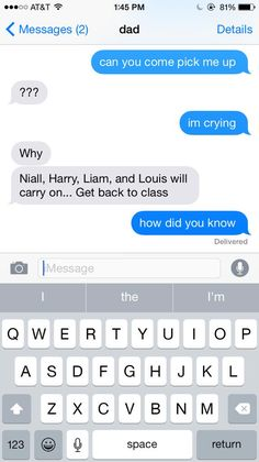 25 Heartbreakingly Hilarious Parent Reactions To Zayn Leaving One Direction
