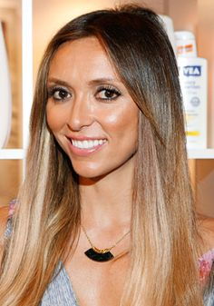 5 Beauty Lessons You Can Learn from Giuliana Rancic