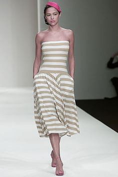 Jasper Conran | Spring 2002 Ready-to-Wear Collection | Style.com