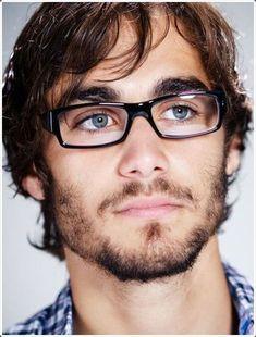 8b9acbea21 Las 31 mejores imágenes de Gafas para hombres   Mens glasses, Guys y ...