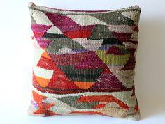 Organic Shine Society Modern Bohemian Throw Pillow