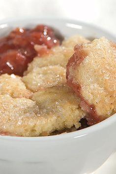 Best Rhubarb Dessert Recipe