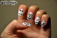 Nails# ICON NAILS DESIGN
