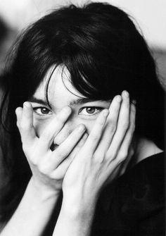 Bjork, 1995. Jane Bown