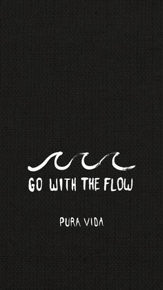 Go with the flow from Pura Vida Bracelets