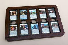 Dominion Wooden Tray