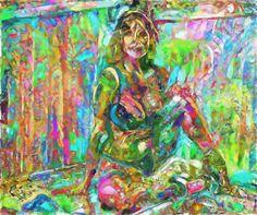 by MadFractalist on DeviantArt Worlds Largest, Digital Art, Deviantart, Studio, Gallery, Artist, Painting, Psychedelic, Artists