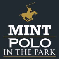 Mint Polo in the park held this year in June