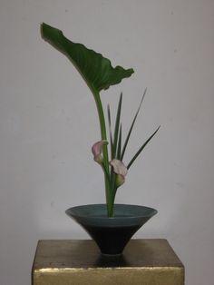 ikenobo ikebana