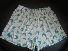 DIY Pantalón short sencillo | Katirya Rodriguez - YouTube Diy Shorts, Cute Shorts, Short Niña, Ballet Skirt, Youtube, Pj, Fashion, Girl Clothing, Outfits