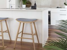 Mocka Dana Bar Stool   Dining Furniture   Shop Now