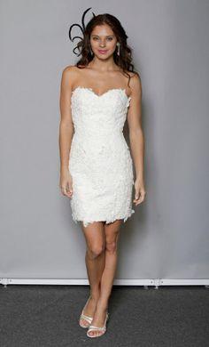 2e80f379bc64 44 Best Wedding Dress to Reception Dress Ideas images | Alon livne ...