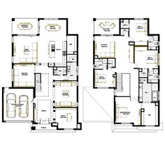 Kerala home plan and elevation 1800 sq ft house plans for Duplex home designs melbourne