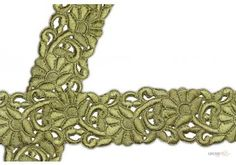 Embroidery Trim Manufacturers . This awesome design is of Embroidery Trims . Its product code is: 001046 , Its size is: 60 mm. Material used is 100% Polyester . This Embroidery Trims comes with Embroidery , Sequence decoration. As seen design pattern is Flower . Locally this lace is also known as Saree Border . This Embroidery Trim Manufacturers item have 1 colors available in this design. This lace can also be used in Saree Border etc.