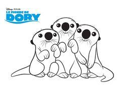 A l'occasion de la sortie du film «Le monde de Dory (Finding Dory)» la suite des aventures «Le Monde de Némo (Fin