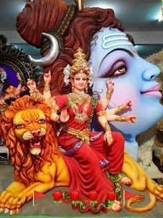 Happy Ganesh Chaturthi Images, Lord Shiva Family, Divine Mother, Princess Zelda, God, Fictional Characters, Dios, Allah, Fantasy Characters