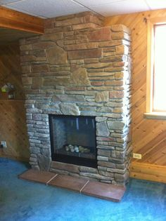 Mendota Full View Direct Vent Fireplace Direct Vent Fireplace, Rustic Fireplaces, Fireplace Design, Home Decor, Decoration Home, Room Decor, Interior Decorating