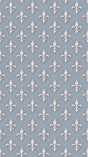 Morandi Sisters Microworld: Printable Wallpapers - Big Lily Simbol - Carte da parati Stampabili