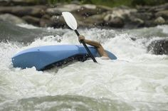 White water kayaking trips and courses in South Africa www.dirtyboots.co.za