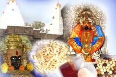 You can now book a puja or order Prasad from the very famous #MahalaxmiTemple in Mumbai. Book Online #MahalaxmiPrasad at #Kolhapur in Religiouskart.com