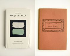 Books from book/shop via dreams + jeans