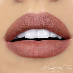 Lip Pencil in 'Nude Truffle'! nyxcosmetics