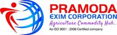 Pramoda Exim Corporation is one of the leading companies in India in Exporters, Manufacturers and suppliers agriculture products from (Guntur, Andhra Pradesh) India