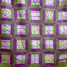 Free Range Quilting - Custom Quilting Long Arm