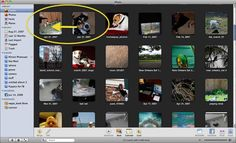 How To Consolidate Your iPhoto Library and Remove Duplicates [MacRx]