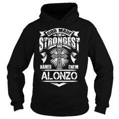 Awesome Tee ALONZO,ALONZOYear, ALONZOBirthday, ALONZOHoodie, ALONZOName, ALONZOHoodies T shirts