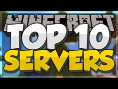 Top 10 Minecraft Servers (Minecraft 1.8) - November 2014 [HD] - Best Servers For Minecraft - http://dancedancenow.com/minecraft-lan-server/top-10-minecraft-servers-minecraft-1-8-november-2014-hd-best-servers-for-minecraft/