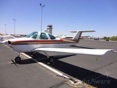 Beechcraft Skipper (piston-single) (BE77) Aircraft ✈ FlightAware