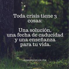 Crisis existencial: Guía para encontrar el sentido a la vida - Un Universo Mejor