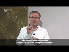 Osmanlıca Dersleri (Türkçe Unsurlar) - 01 - YouTube