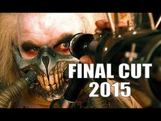 Final Cut 2015 - A Movie Trailer Mashup - YouTube  How have I never seen one of these before?! It's like a to watch list of the last year...so many movies, but so little time.