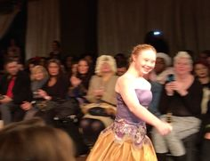 Madeline Stuart, Model With Down Syndrome, Rocks New York Fashion Week Again