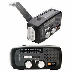 Solar Dynamo Powered Radio Blk by Eton Corp.. $46.81. Solar Dynamo Powered Radio Blk