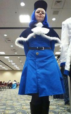 Juvia Locksel From Fairy Tail