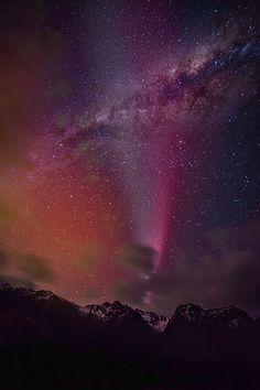 ✯ The Comet - Queenstown, New Zealand